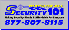 Security 101 Logo 1