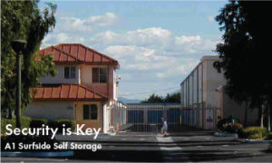 StorageTreasures.com Brings Safety & Security to A1 Surfside Self Storage Auctions