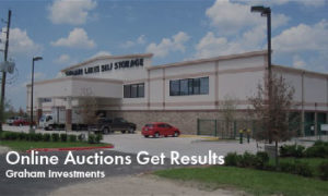 Graham Investments Boasts 80% Improvement in Lien Loss Recovery with StorageTreasures