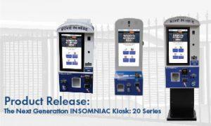 Next Generation of Self Storage Kiosks Hit the Market