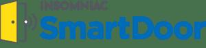 smart door logo final