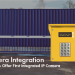 IP Camera Integration Blog