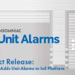 INSOMNIAC Unit Alarms