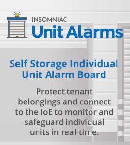 INSOMNIAC Unit Alarms Mobile Web Header 01