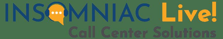 Live! Call Center Logo