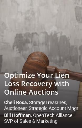 Optimize Your Lien Loss